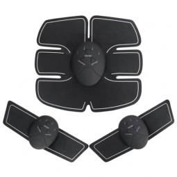 Миостимулятор-бабочка EMS Smart Fitness EM20570