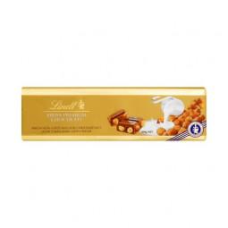 Lindt Swiss Premium молочный с цельным фундуком, 31% какао