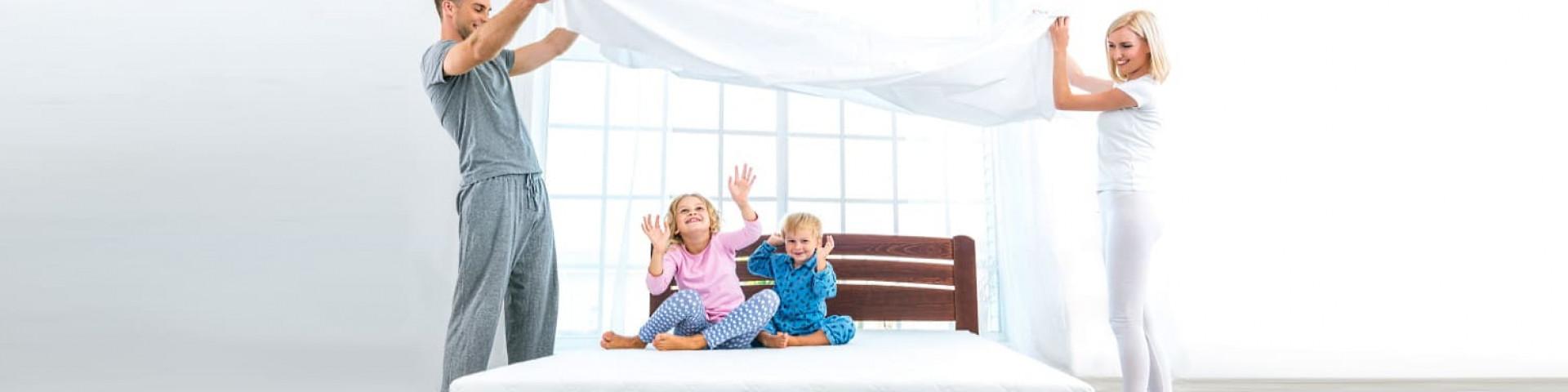Высокий уровень комфорта: рейтинг лучших кроватей 2021 года
