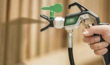 ⭐️Рейтинг лучших электрических краскопультов 2020 года – современная замена валикам и кисточкам