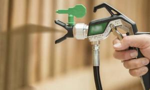 Рейтинг лучших электрических краскопультов 2020 года – современная замена валикам и кисточкам