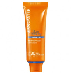 Lancaster крем Sun Beauty Velvet Touch Cream