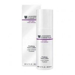 Janssen Cosmetics, Purifying Tonic Lotion