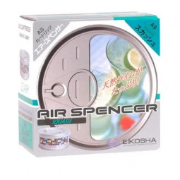 Eikosha Air Spencer A-9, Squash