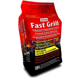 Image Fast Grill