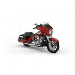 Indian Chieftain 2020