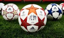 Рейтинг лучших футбольных мячей 2020 года для профи и не только