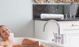 Рейтинг лучших смесителей для ванны 2020 года