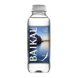 Природная питьевая вода «Байкальская глубинная» BAIKAL430, ПЭТ