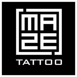 MAZE TATTOO STUDIO