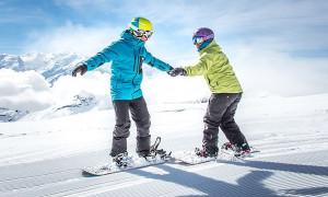 Прокатимся с ветерком: рейтинг лучших сноубордов для новичка на сезон 2020–2021 года