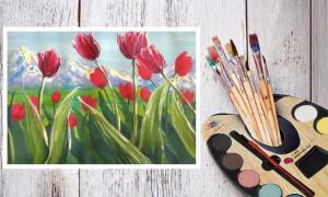 Для детей и художников: рейтинг лучших наборов акварельных красок 2021 года