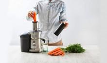 Рейтинг лучших соковыжималок для моркови и свёклы 2020 года в помощь тем, кто планирует покупку