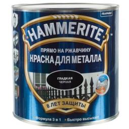 Hammerite глянцевая