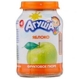 Агуша яблоко