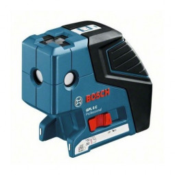 BOSCH, GPL 5 C Professional