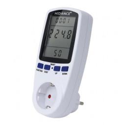 HiDANCE 3680W AC Power Meter