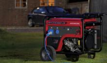 Лучшие генераторы для дома и дачи: рейтинг 2020 года