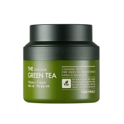 TONY MOLY Chok Chok Green Tea