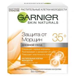 Garnier Защита от морщин 35+