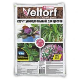 Veltorf для комнатных цветов универсальный 25 л