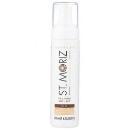 St.Moriz Professional Tanning Mousse Dark