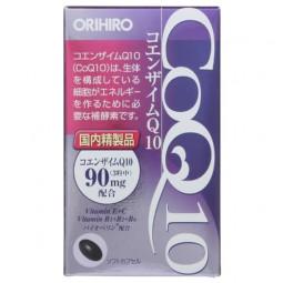 Orihiro, CoQ-10