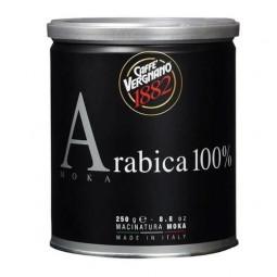 Caff Vergnano Miscela Arabica Mokka