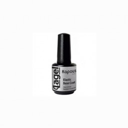 Kapous professional Lagel Elastic Base Coat