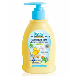 BabyLine «Жидкое мыло»