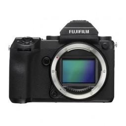 Fujifilm, GFX 50S Body