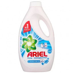 Ariel Touch of Lenor Fresh