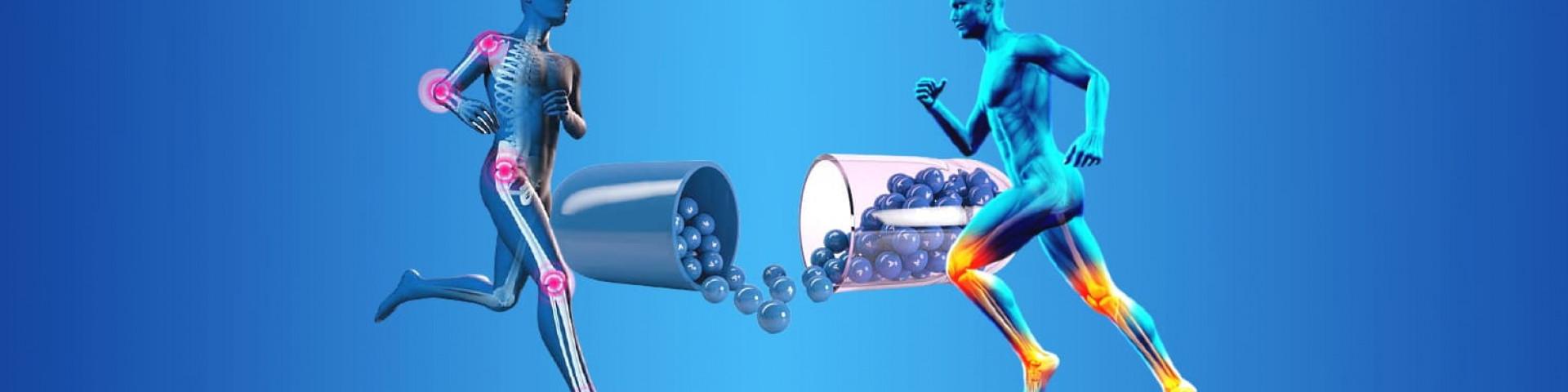 Оказываем поддержку позвоночнику: рейтинг лучших витаминов для костей и суставов 2021 года