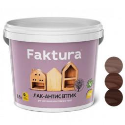 Faktura, Лак-антисептик полиакриловый