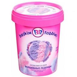 Baskin Robbins сливочное Волшебные леденцы