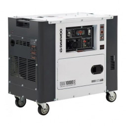 Daewoo Power Products DDAE 10000DSE-3 (7200 Вт)