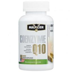 Maxler, Coenzyme Q10