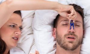 Рейтинг лучших средств от храпа: подари своим близким спокойный сон