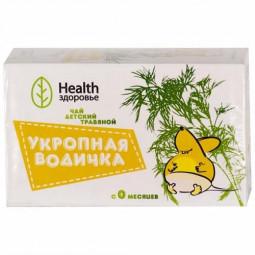 Укропная водичка «Health»
