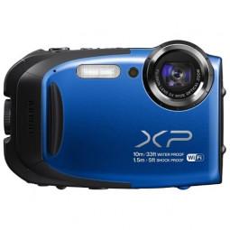 Fuji film FinePix XP80