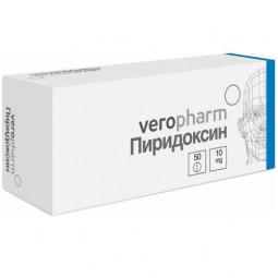 ВЕРОФАРМ, Пиридоксин