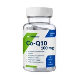 CYBERMASS, Co-Q10