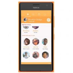Nokia, Lumia 735