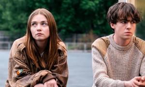Рейтинг лучших сериалов похожих на «Уэйн» о проблемах взросления подростков в среде современного общества