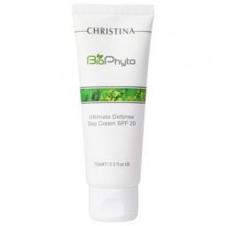 Christina Bio Phyto Ultimate Defense Day Cream
