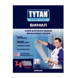 Tytan, Euro-Line Винил с индикатором
