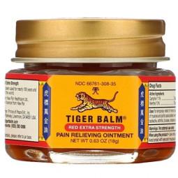 Tiger Balm экстрасильная