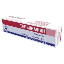 Белмедпрепараты Тербинафин