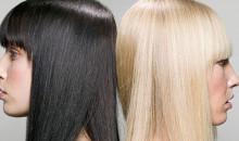 Испорченные волосы? Нет не слышали: рейтинг лучших смывок краски на 2020 год