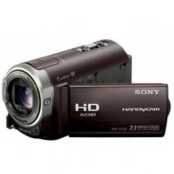 Sony, HDR-CX350E